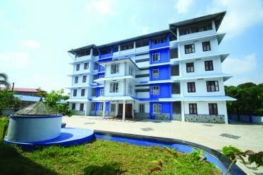 Our Hostels