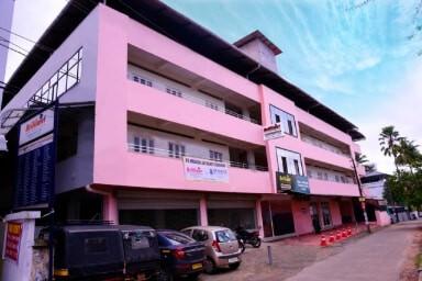 Ernakulam Campus